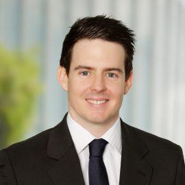 Nicholas Bailey